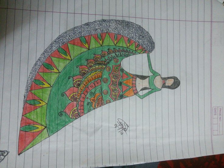 I ♡ dis one. It shows I am a gud artist