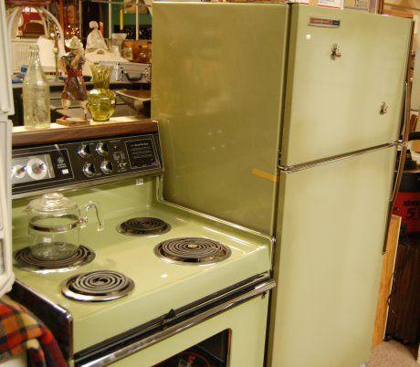 53 best Antique Appliances images on Pinterest Vintage kitchen