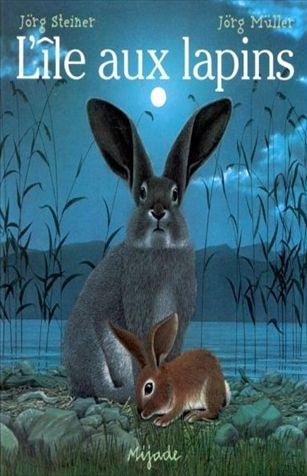 L'île aux lapins, Ed Duculot