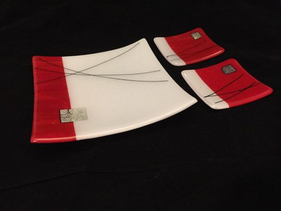 Sushi Set on Etsy, $60.00