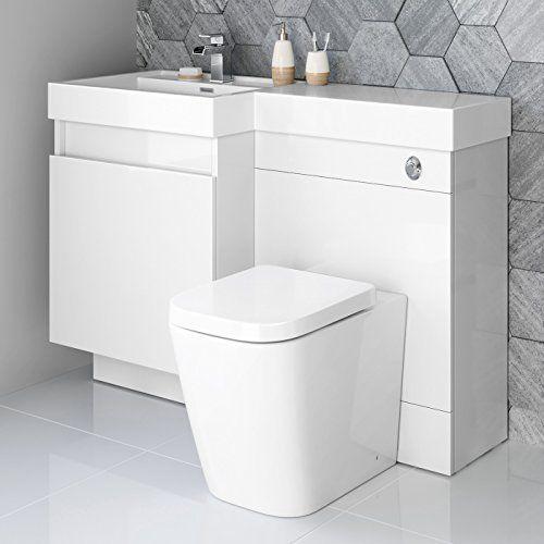 Best 25+ Toilet Vanity Unit Ideas On Pinterest | Small Vanity Unit, Double  Vanity Unit And Small Bathrooms