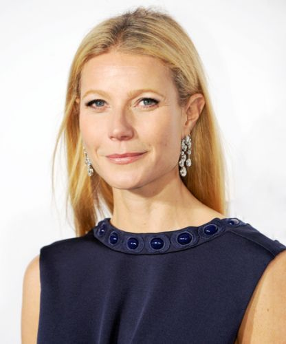 Gwyneth Paltrow is cutting back for a really good cause
