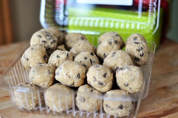 Mel's Kitchen Cafe | Cookie Dough Tins – A Simple How-To