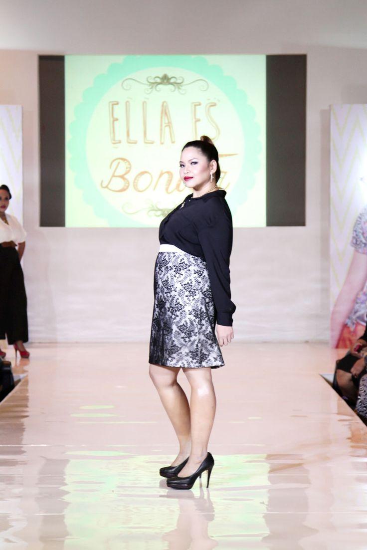 Brocade Skirt  www.ellaesbonita.com