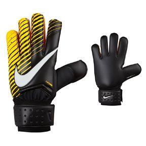 Nike GK Spyne Pro Soccer Goalie Glove (Black/Laser Orange): http://www.soccerevolution.com/store/products/NIK_90146_E.php