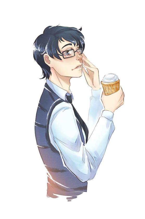 LII (Ice Cream Series)