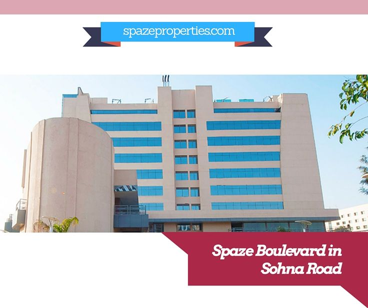 oulevard is a new-age commercial hub that takes the concept of integrated business approach to greater heights with its central location and modern features. http://www.spazeproperties.com/spaze-boulevard/
