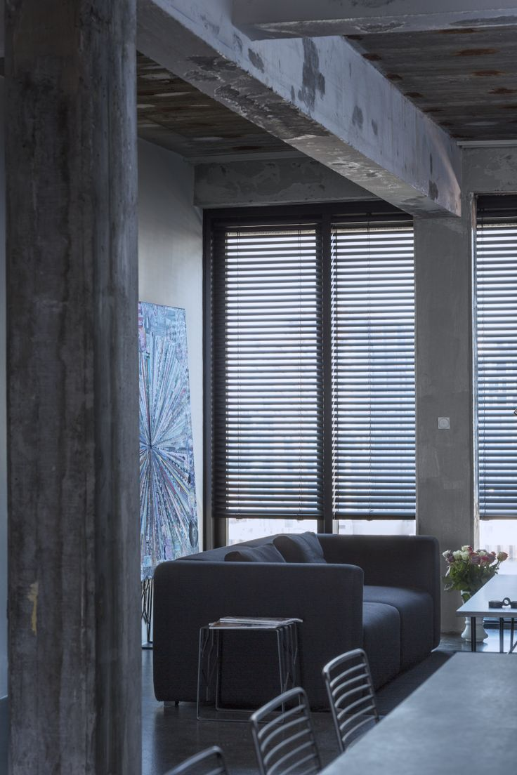Blinds that will fit your home interior. Check out our gallery www.byartandersencph.com