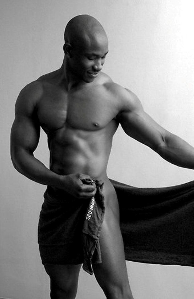 Blacks Males Models by Antoni Azocar  Black Male Models  Black male models Black men Male models