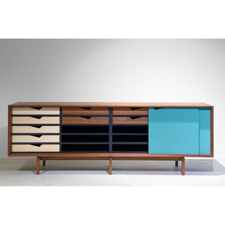 Bykato Sideboard   Ipad App For Configuring · Furniture StorageWood FurnitureFurniture  DesignStorage ...