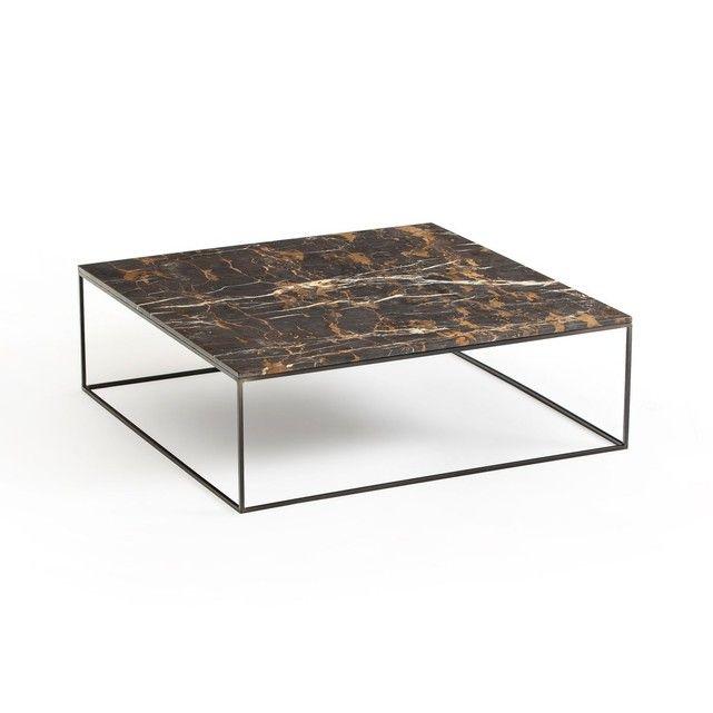 Table Basse Marbre Ambre Mahaut Table Basse Marbre Table Basse Plateau En Marbre
