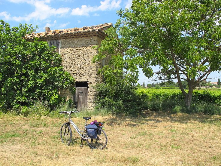 I try a different kind of trip, pedalling my way across French wine country on a self-guided bicycle holiday in Provence, earning tasty treats along the way