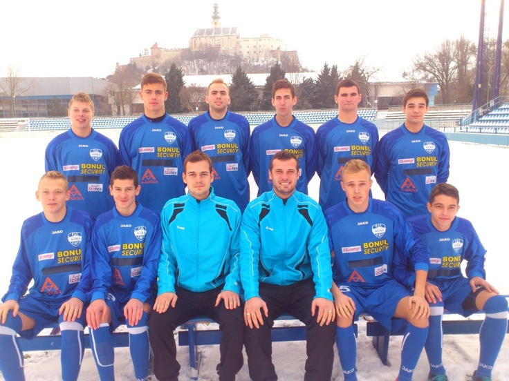 Keepersport Academy - FC NITRA
