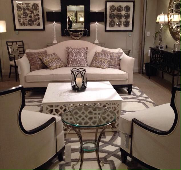 Let Aspire help you select the perfect furniture for your home. Our interior consultants have exclusive access to exquisite furniture showrooms.