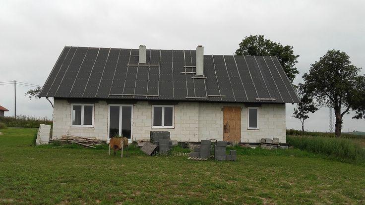 Projekt domu Bryza 2 - fot 32