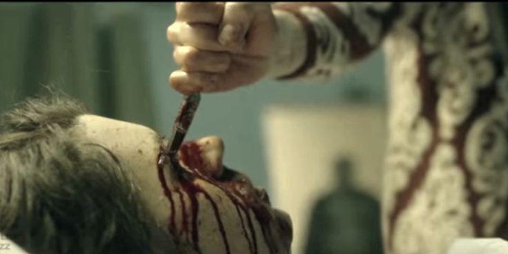 The Void: ATERRORIZANTE filme de terror ganha trailer