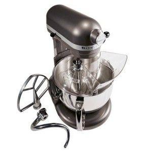 #KitchenAid Stand #Mixer Model 600 KitchenAid Professional 600 Stand Mixer - KP26M1XPM