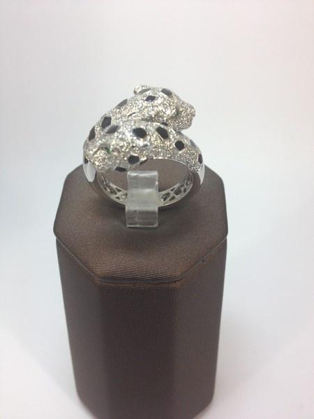 Double Jaguar Diamond