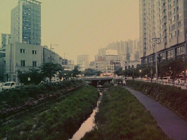 도시, 저물다 2