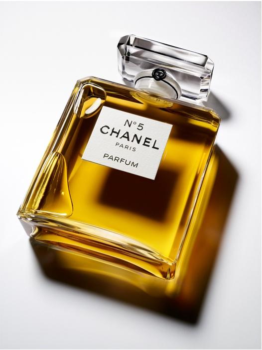 Guido Mocafico Chanel Ad.