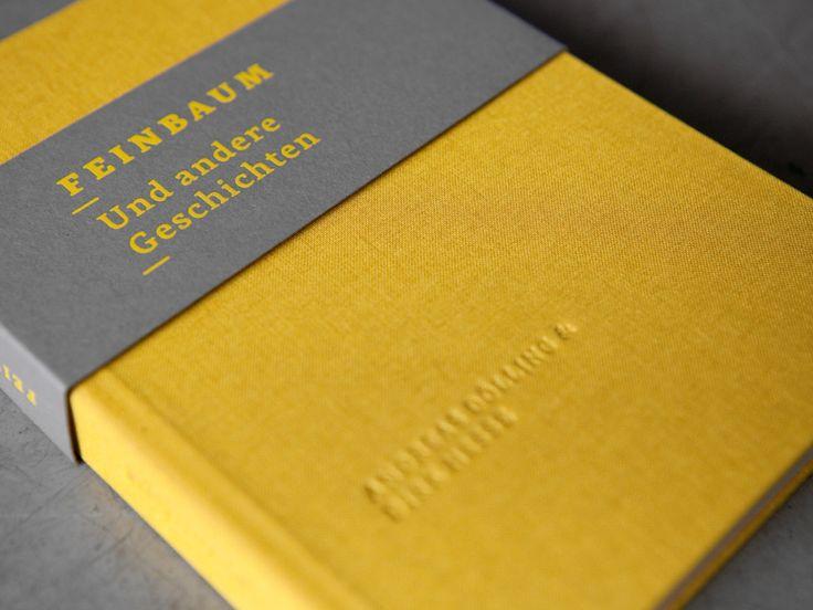 Feinbaum – Und andere Geschichten