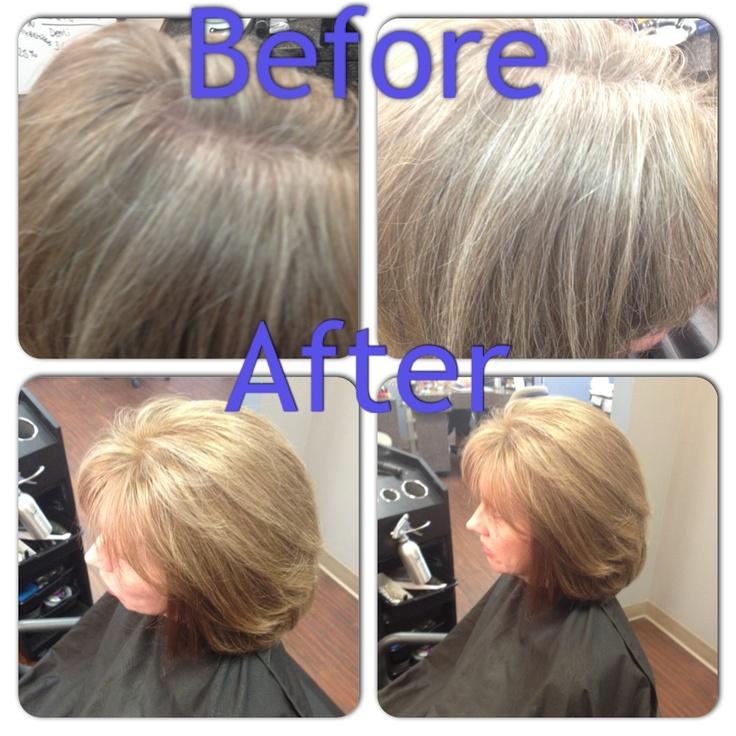 Does Demi Permanent Haircolor Lift Natural Color