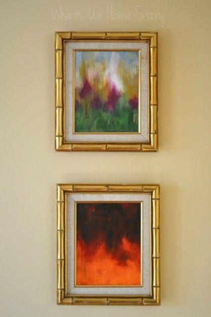 13 best Bamboo Frame ideas images on Pinterest   Frames ideas ...