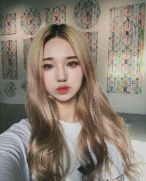 Lee YoonJin ♛FakeGram♛ - 06
