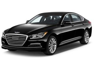 2015 Hyundai Genesis Review, Ratings, Specs, Prices, and Photos ...