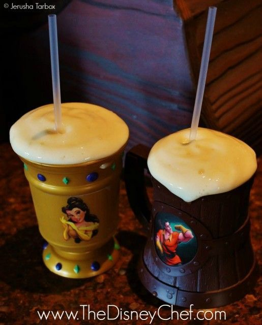 10 ideas on how to spend your Snack Credits @ Disney World