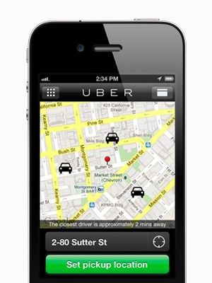 Uber Cab services Picks you up right where you need, and you can find coupon deals!