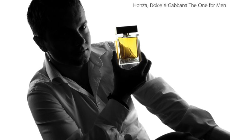 Honza nedá dopustit na Dolce & Gabbana The One for Men  http://www.parfums.cz/dolce-gabbana/the-one-for-men-toaletni-voda-pro-muze/