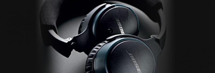Bose SoundLink On-Ear #bose #soundlink #onear #casque #supra-aural