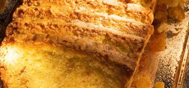 Rosh hashaná: celebre o ano novo judaico com receita de pão de mel