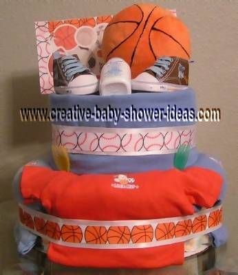 Basketball Baby Shower Theme   Google Search