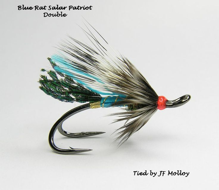 Image result for blue boy salmon fly