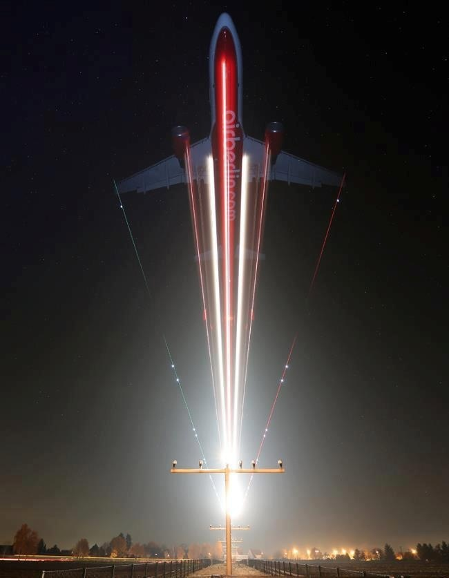 #PlanePorn! Air Berlin.