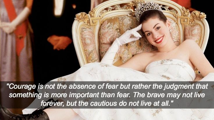 The Princess Diaries (2001) | 27 Children's Movies That Are Wise Beyond Their Years