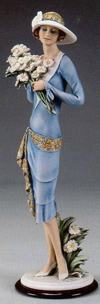 17 Best Images About Armani Figurines On Pinterest