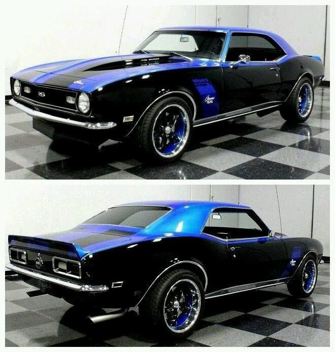 Cars, Muscle Cars, Classic Cars