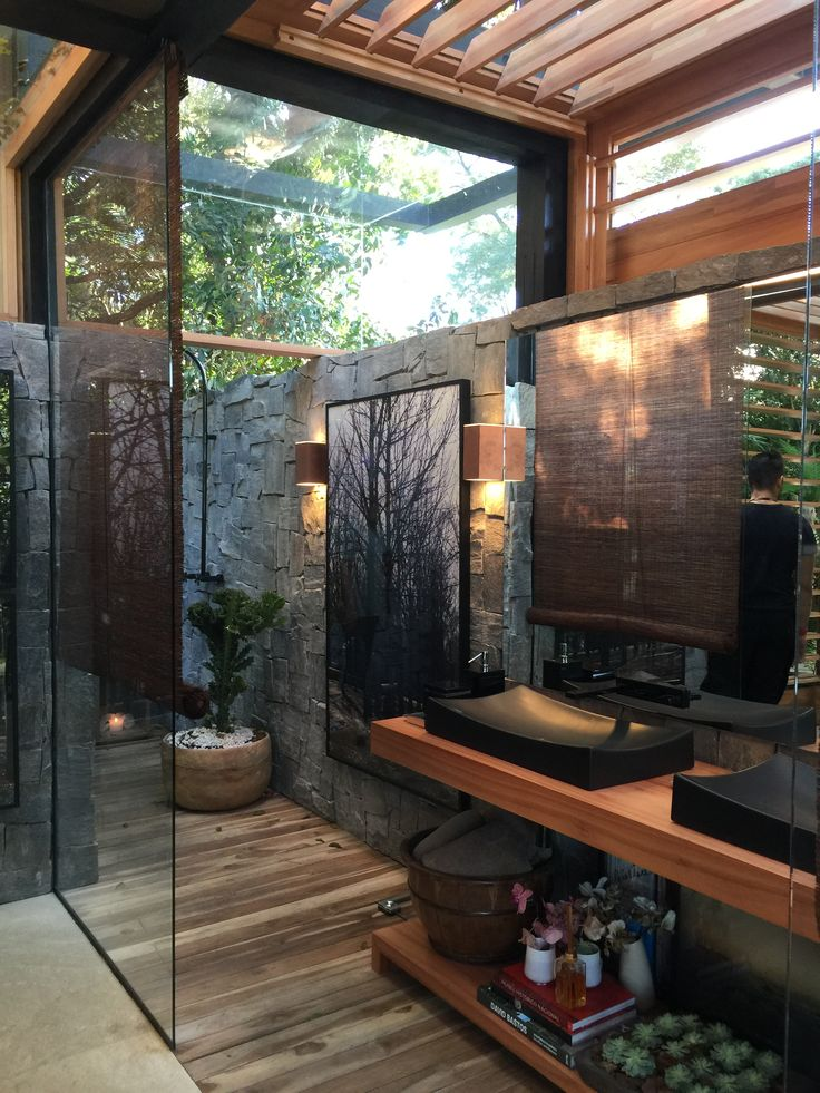Casa Cor SP 2015 - HobbyDecor & inspirações | Veja: instagram.com/hobbydecor | #shower #decor #design