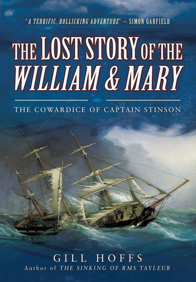 Author Gill Hoffs appeared on ITV News Granada Reports last night with her book, The Lost Story of the William and Mary, where she spoke about fighting library closures in her home town of Warrington. http://www.pen-and-sword.co.uk/The-Lost-Story-of-th…/p/12290   http://www.itv.com/news/granada/update/2016-09-27/countrys-oldest-public-lending-library-at-risk/