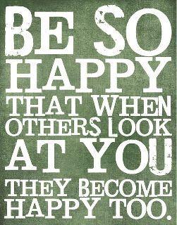 Spread smilesss :)