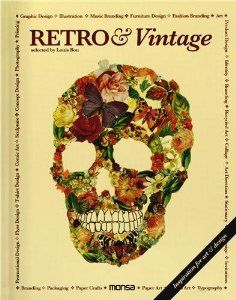 RETRO and VINTAGE: Inspiration for design and art EUR 23,65