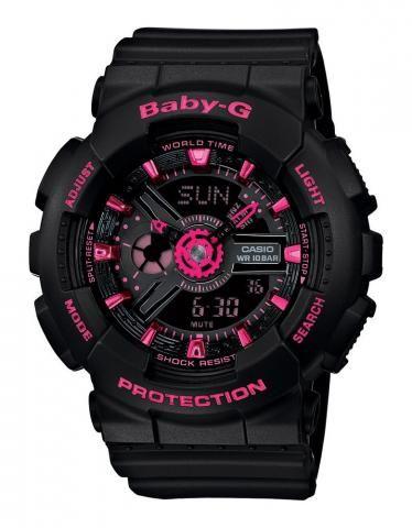 BABY G-SHOCK HORLOGE | Gaaf kinderhorloge & dameshorloge | Koop jouw Baby G-Shock voordelig op http://www.horlogesstyle.nl/g-shock-horloges #dameshorloges #gshock #kinderhorloge