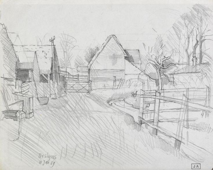 Beslyn's Farm, Great Bardfield