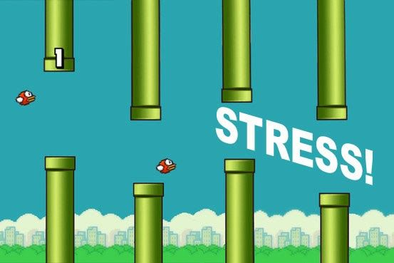 """What the """"Flappy Bird"""" Story Can Teach Pharma Game Developers"""