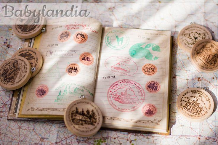 BABYLANDIA :): Niezwykłe pamiątki prawdziwych turystów