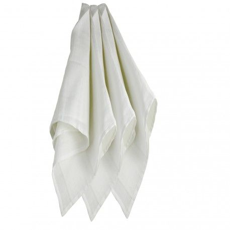 Pack of 3 white cloth nappies 115*115 cms #pack #3white #clothnappies #115*115cm