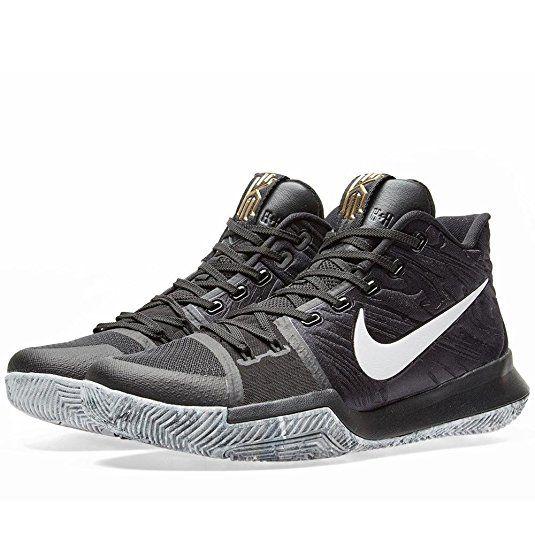 852504-001, Chaussures de Football Homme, Noir, 40 EUNike